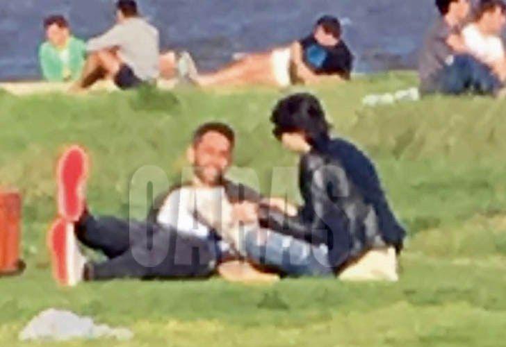 ¿Qué pasa entre Flor Torrente y Pollo Álvarez? Salida romántica y sugestivo tuit