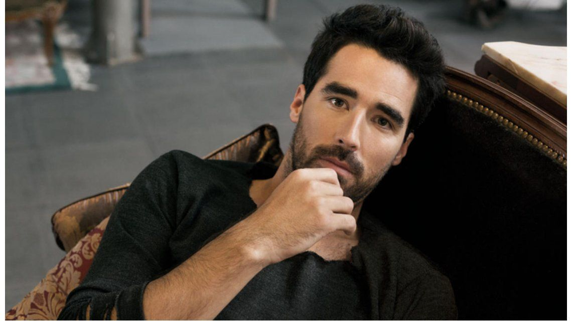 Nacho Viale: No estoy de novio con Lucia Pedraza, sigo soltero