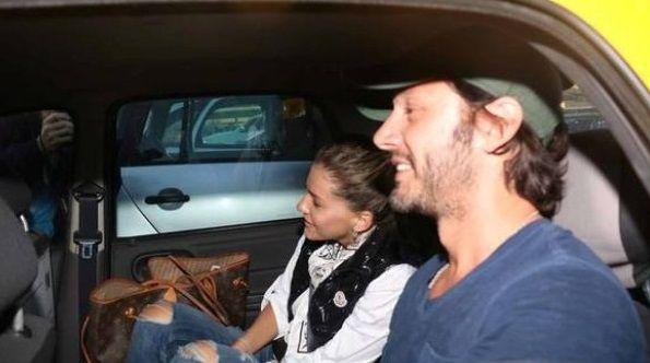Benjamín Vicuña habló sobre su relación con la familia de la China Suárez: Me llevo bien