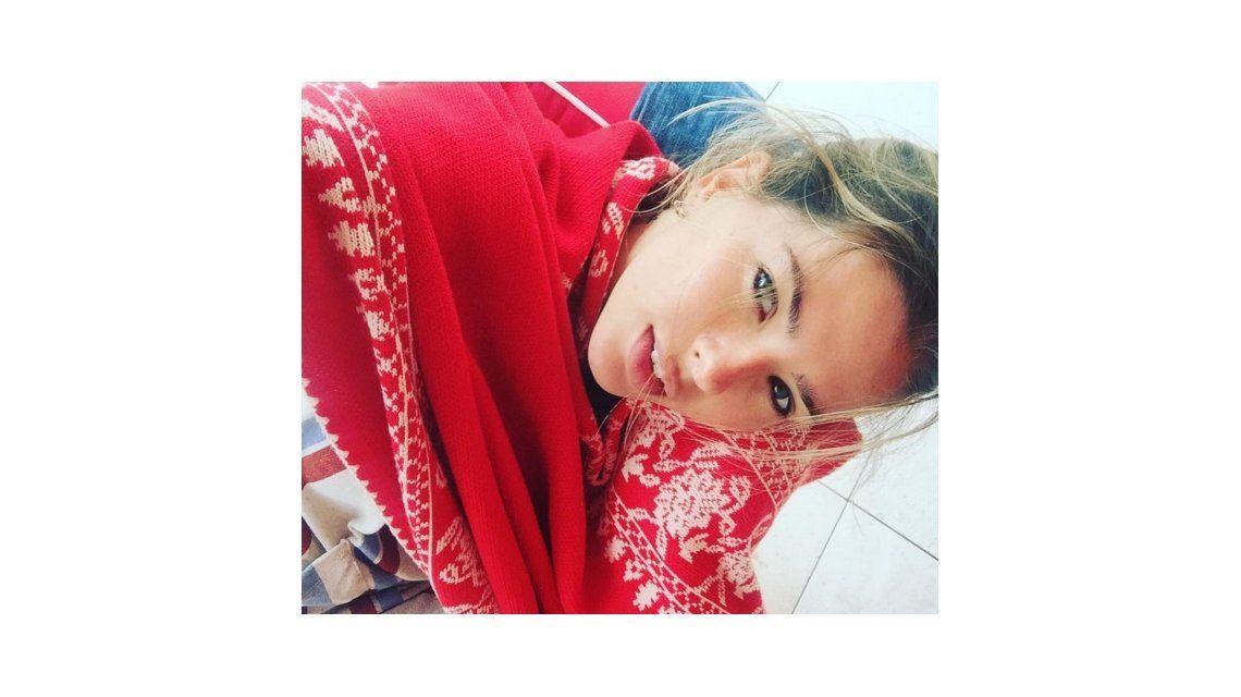 El llamativo cambio de perfil de la China Suárez en Instagram para que no la encuentren: Sangre japonesa