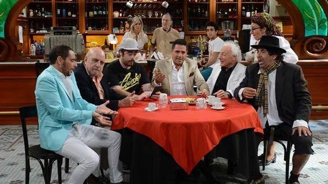 Mariano Iúdica detalló las claves del regreso de Polémica en el bar: Le dimos un corte de comedia