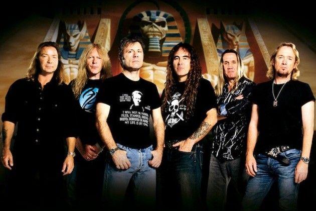 ¿Peligra el recital de Iron Maiden en Argentina?