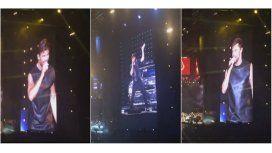 Ricky Martin la rompió en Vélez: la crónica del show