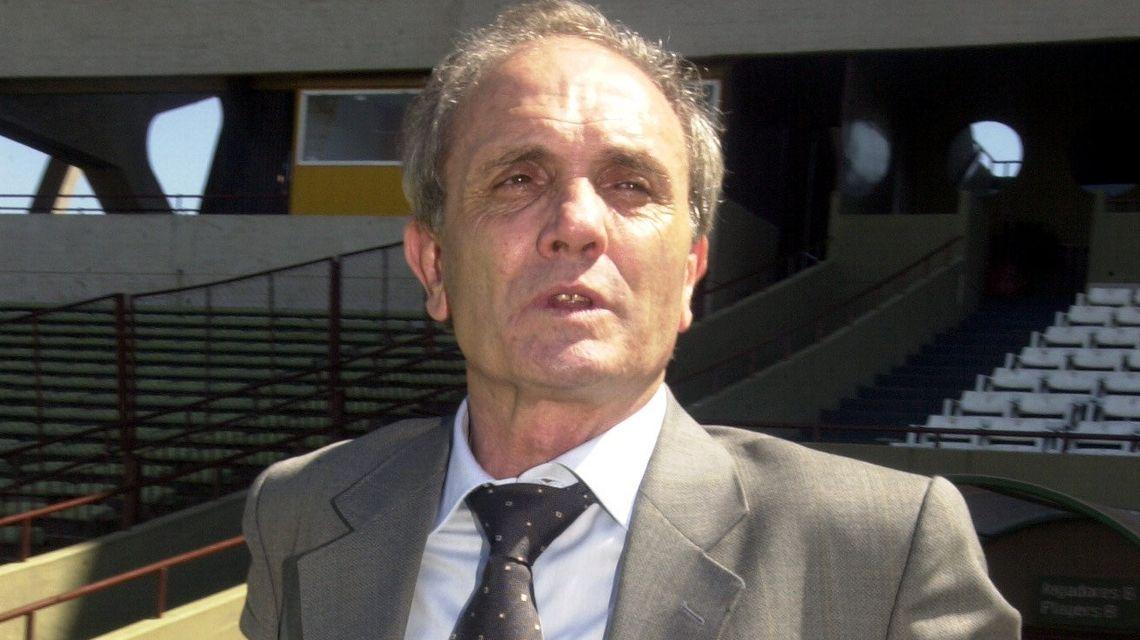 Murió Roberto Perfumo tras sufrir un accidente en un restaurant