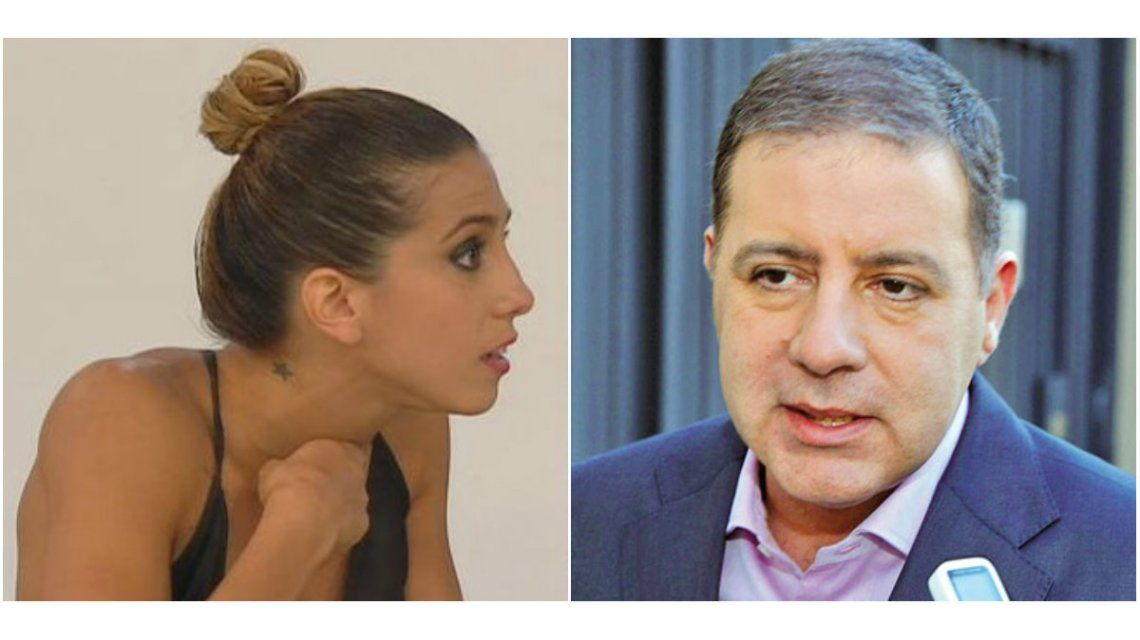 La noticia sobre Fabián Doman que enfureció a Cinthia Fernández: Mal conductor y pésimo compañero, ni vergüenza tiene