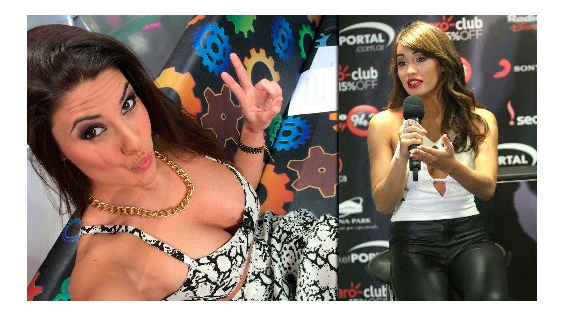 Lali Espósito defendió a Ivana Nadal y habló sobre los videos hot: ¿ella también hizo uno?