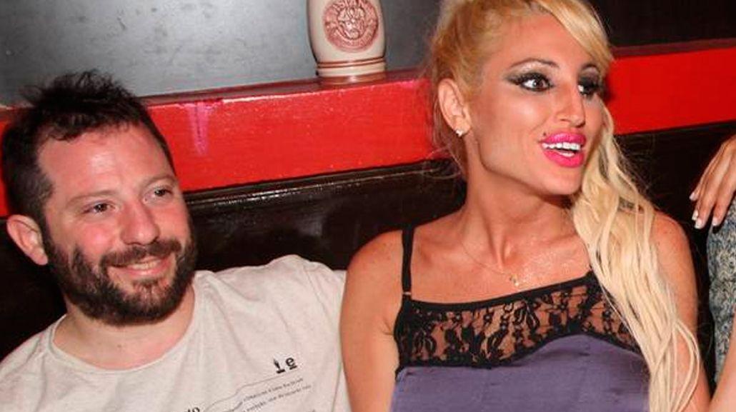 José Ottavis, muy enamorada de Vicky Xipolitatis: El petiso está feliz