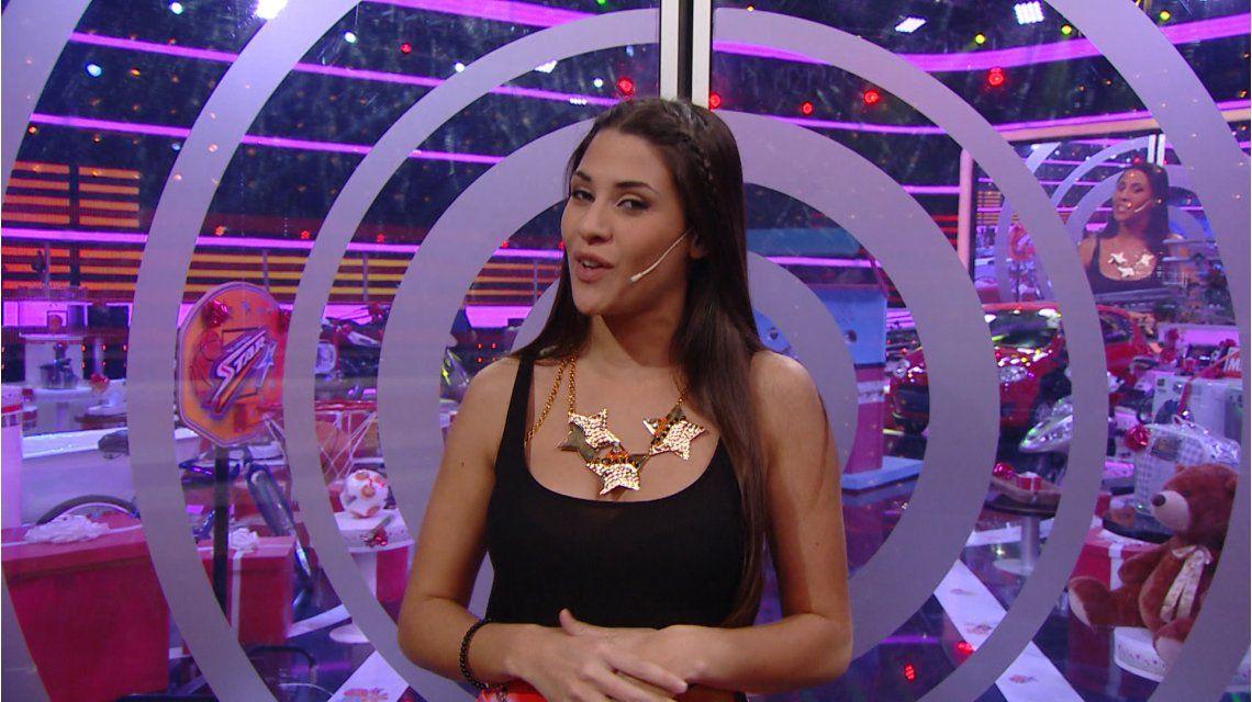 Después de las fotos hot, el futuro de Ivana Nadal en la televisión