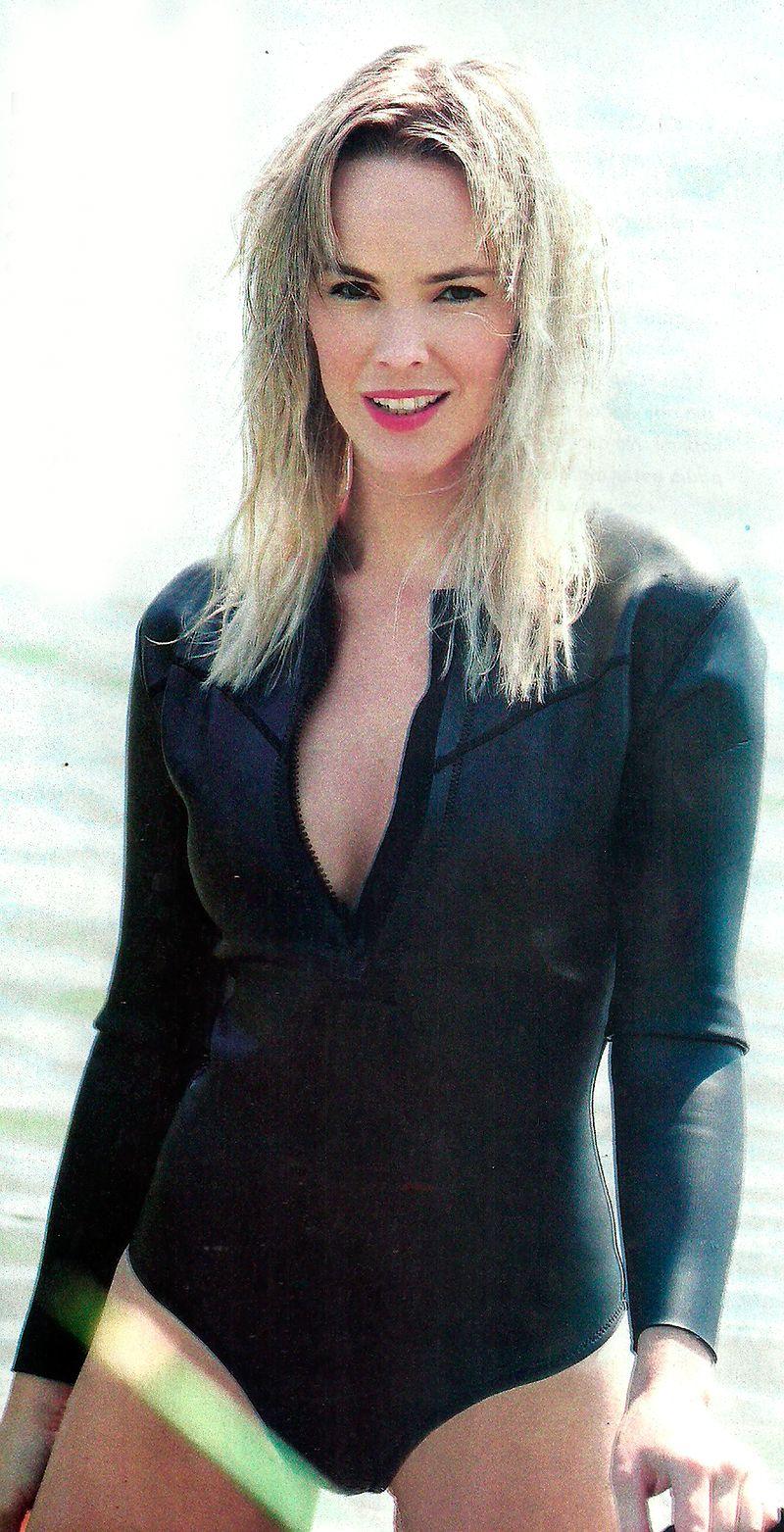 El destape de Mariana Seligmann, ex Muni: Estoy mucho mejor a los 31 que a los 21