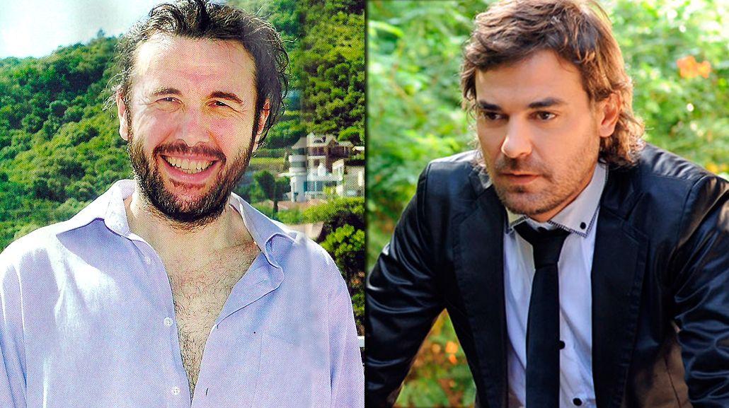 Ergün Demir y su pelea con Pedro Alfonso: Me metió el dedo en la cola y no me gustó