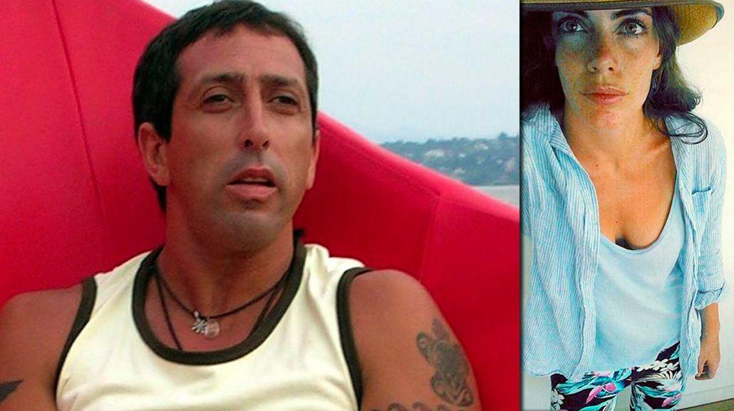 Emilia Attias, embarazada; la felicidad del Turco Naim: Felicitenme, che, voy a ser papá