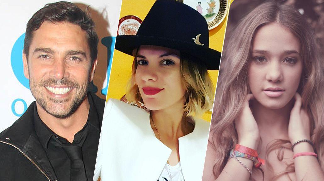 Matías Alé, Gimena Accardi y Ángela Torres, nuevos convocados para el Bailando 2016
