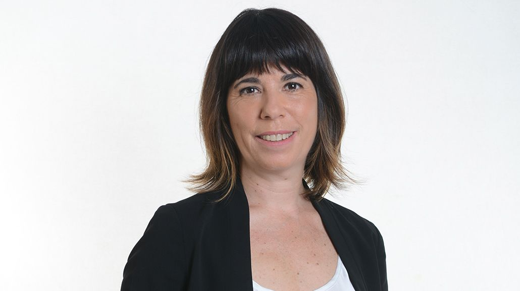 María ODonnell llega al staff de C5N