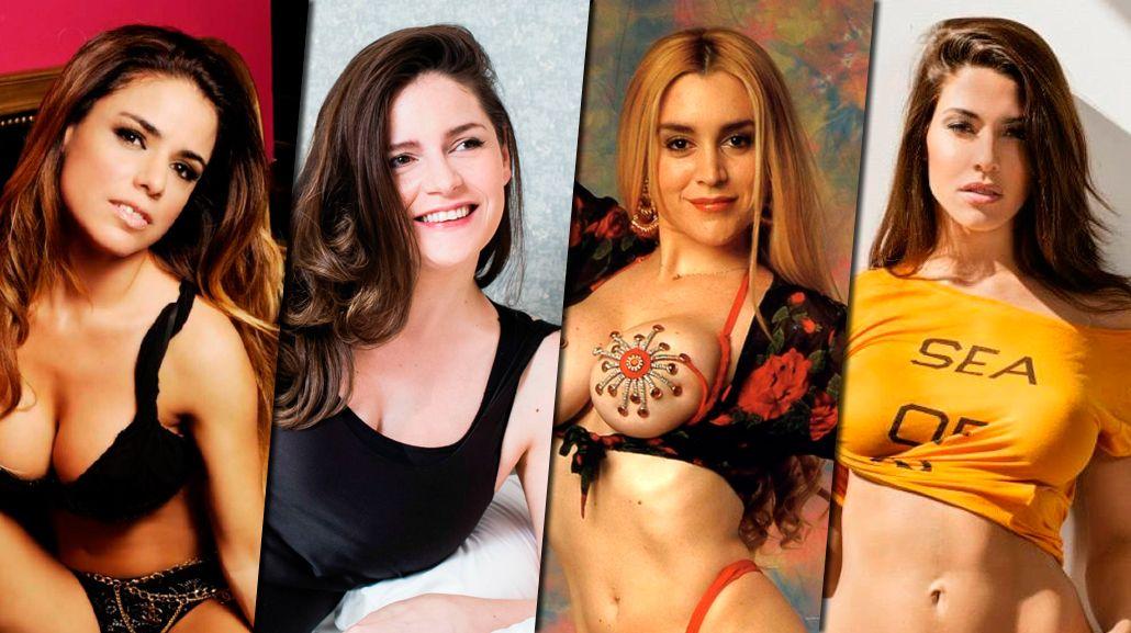 Las famosas argentinas que fueron hackeadas: las fotos hot que nunca debieron ser vistas