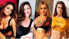 Las famosas que fueron hackeadas: las fotos hot que nunca debieron ser vistas
