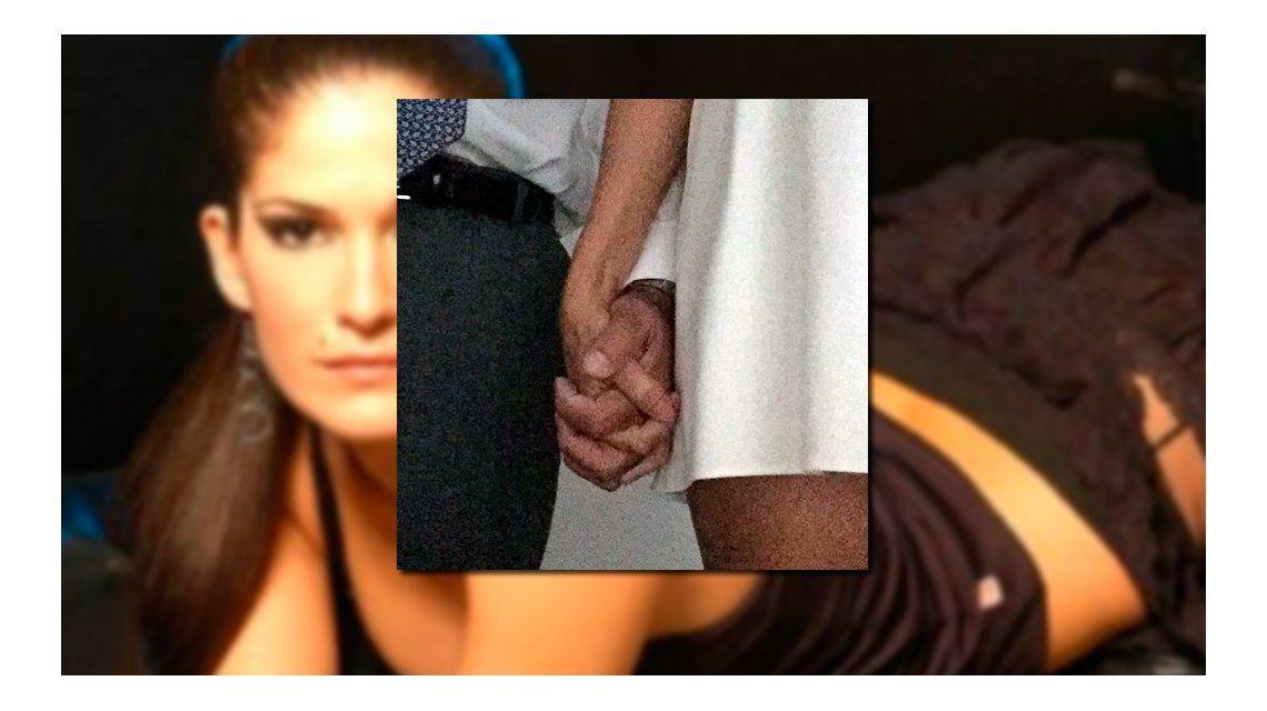 Isabel Macedo confirmó su romance con Juan Manuel Urtubey: la romántica foto juntos