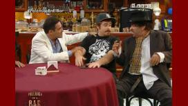 ¡Gran personaje! Volvió Minguito a la TV en la piel de Miguel Ángel Rodríguez
