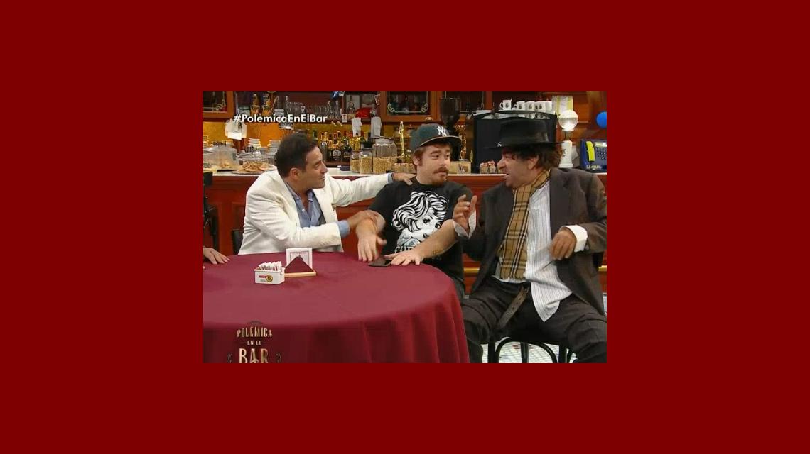 Volvió Minguito a la televisión, en la piel de Miguel Ángel Rodríguez
