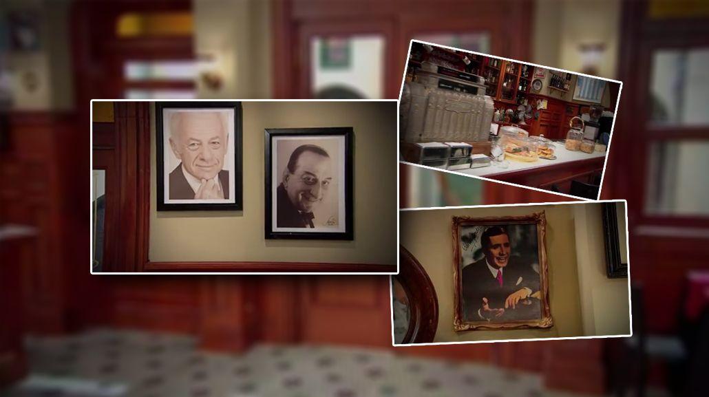 Gustavo Sofovich recordó a su padre con un adelanto de Polémica en el bar: Entrarás a la historia