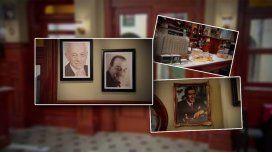 Gustavo Sofovich recordó a su padre con un adelanto de Polémica en el bar