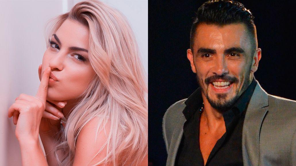 Ailén Bechara negó la reconciliación con Fernando Bertona: No sé si vamos a volver