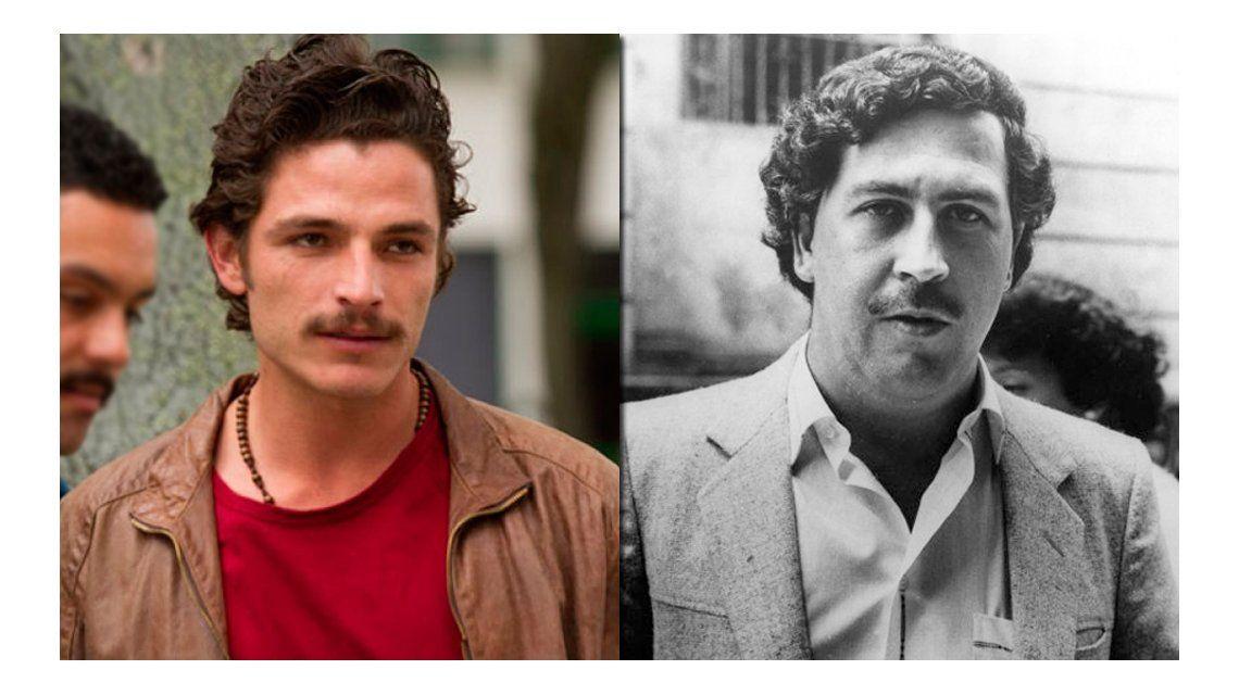 El Chili de Escobar, el patrón del mal, Anderson Ballesteros: Conocimos a gente que trabajó con Pablo en la grabación