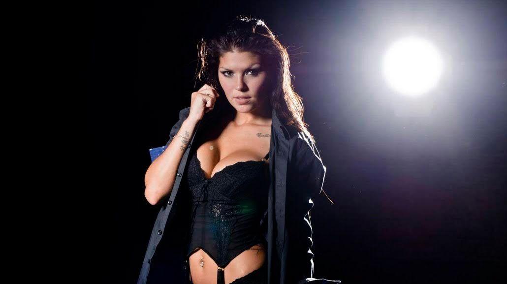 ¿Qué es de la vida de Daiana Antivero, quien se hizo conocida como la narcomodelo?