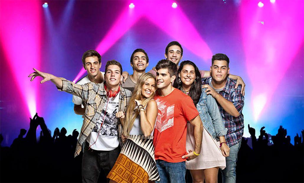 Las internas de Rombai: la palabra del cantante Fernando Vázquez