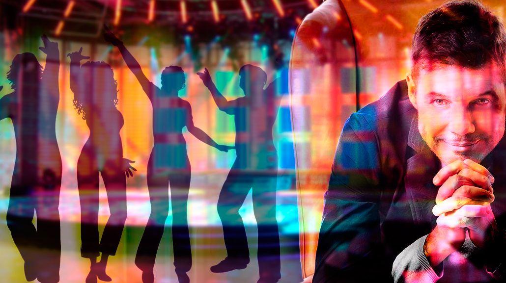 ¿Peligra el Bailando de Martín Liberman?: Me desgarré en los ensayos, me quiero morir