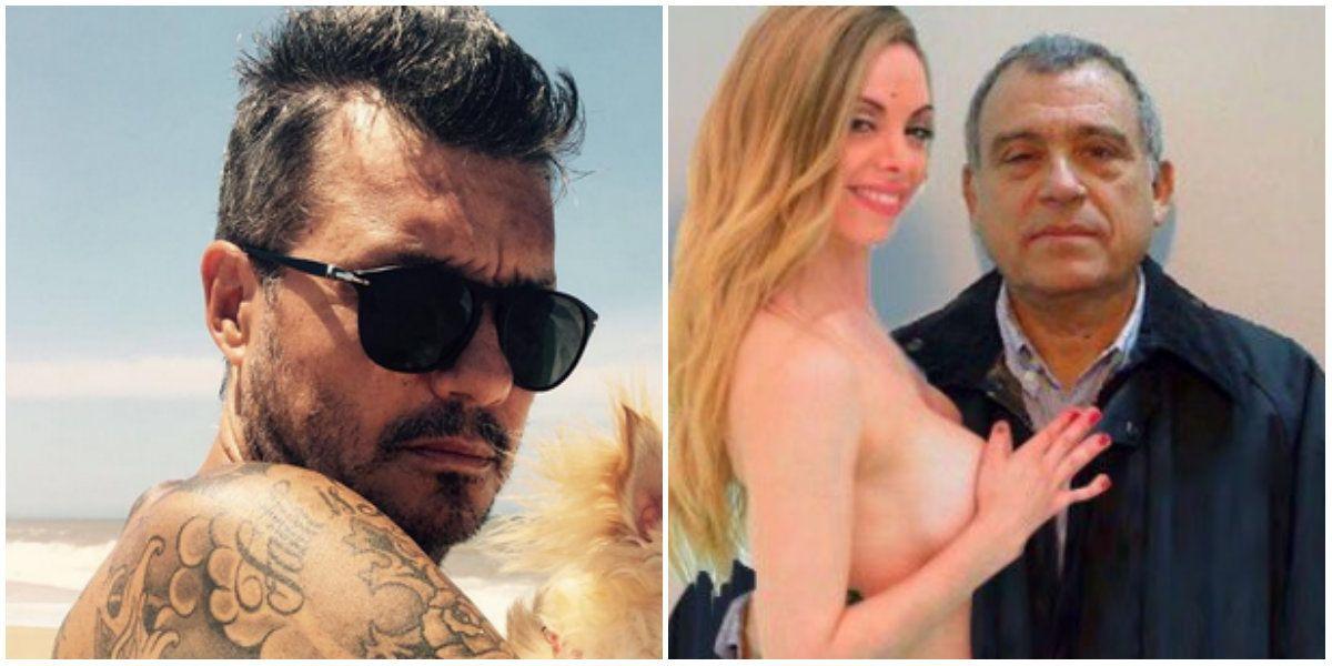 Marcelo Tinelli se metió en la polémica por la foto de Gisela Bernal y otros temas de actualidad