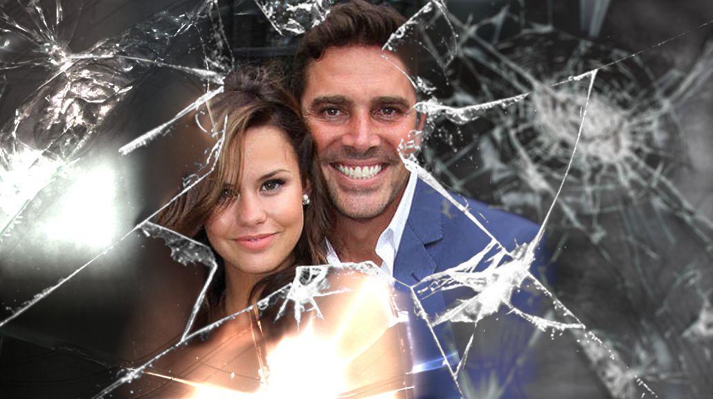 Final anunciado: se divorciaron Matías Alé y María del Mar