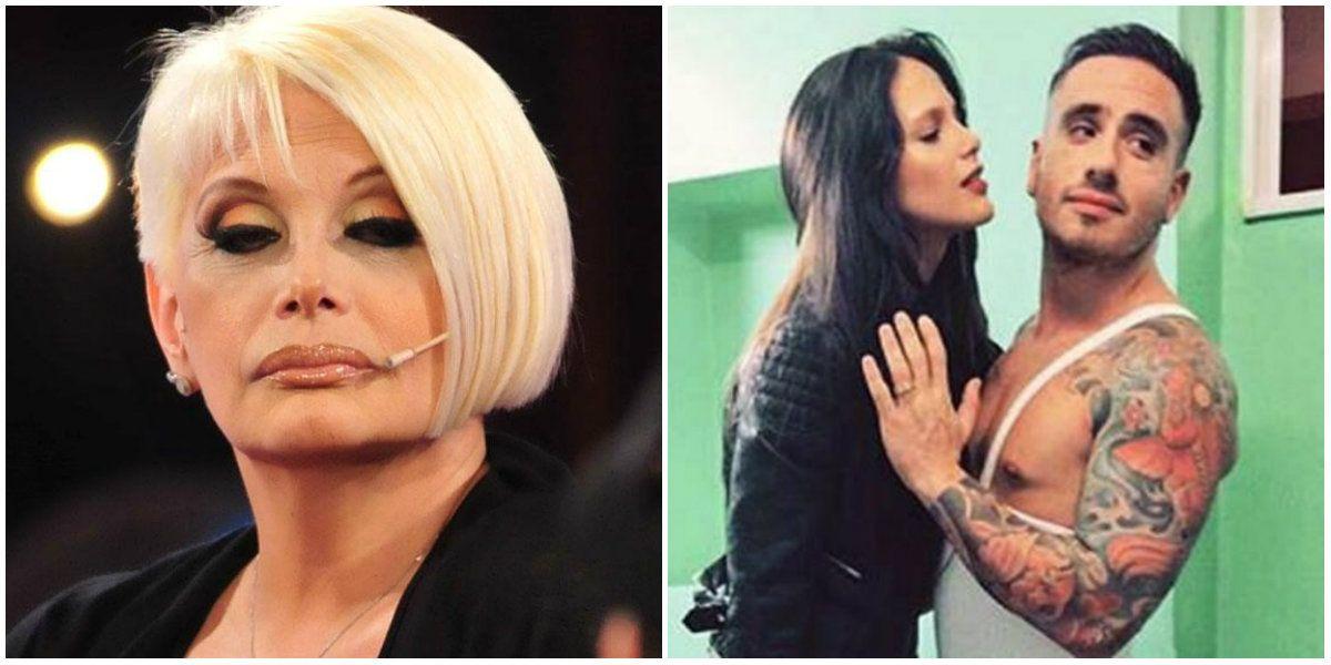 Carmen Barbieri y otra grave versión sobre las peleas entre Barbie Vélez y Fede Bal: Nadie piensa que pudo haber sido al revés, mi hijo viendo cómo ella se flagelaba