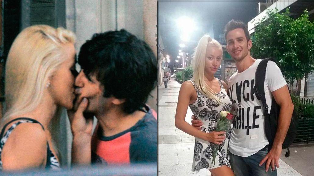 La nueva novia de Andrés Ciro, Carolina Ceballos: ¿tiene doble vida?
