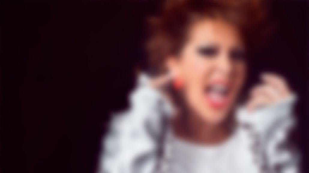 Alejandra Guzmán confesó: Veo a los argentinos y se me cae la baba