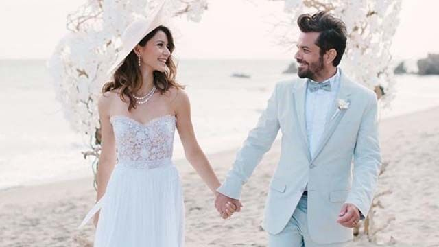 La trágica historia de amor de Beren Saat, la protagonista de ¿Qué culpa tiene Fatmagül?