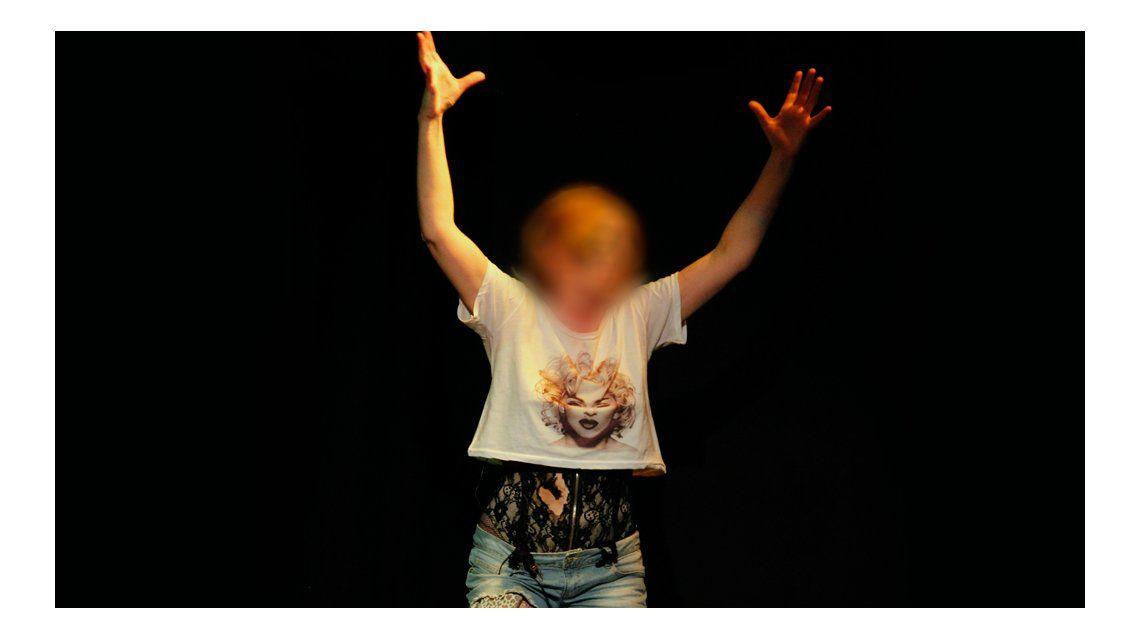 Emilia Mazer confesó: Que no muestre mi vida no quiere decir que sea gay