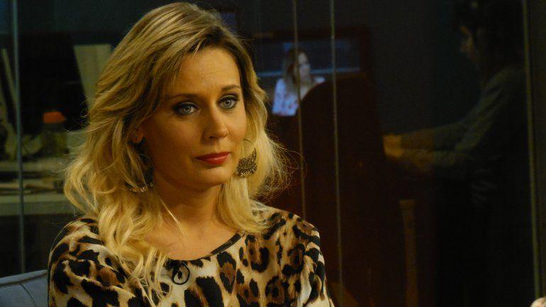 Apareció una supuesta hermana de Rocío Marengo: la palabra de la modelo