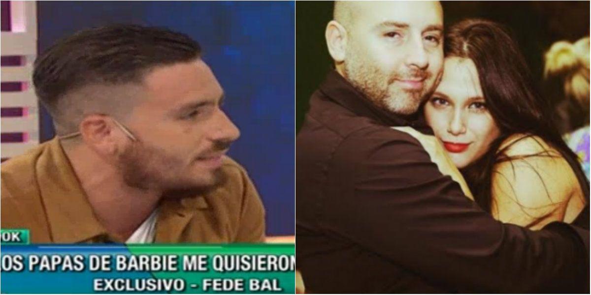 Federico Bal apuntó contra José María Muscari: Me rompió, me hizo un daño irreparable