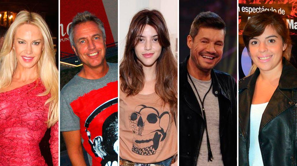 Los famosos argentinos palpitaron los Premios Oscar 2016