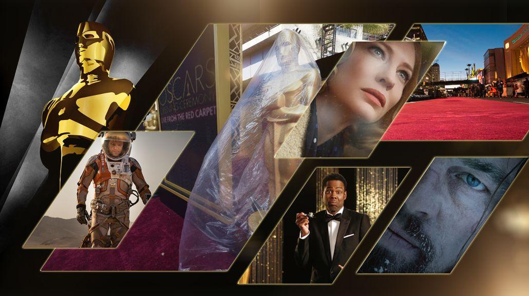 En primera plana ganó como Mejor película: mirá la lista con el resto de los premiados