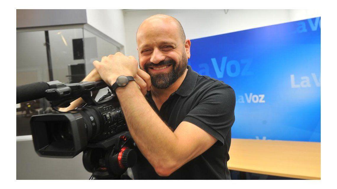 El cordobés que busca su estatuilla en los Premios Oscar  por mejor corto documental