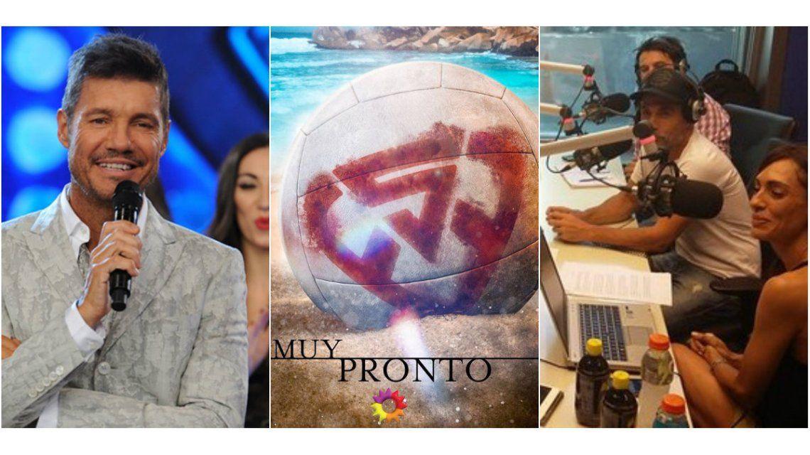 El Chato Prada contó cómo será la apertura de Showmatch: Vamos a grabar en Brasil...