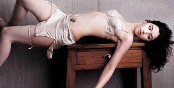 Sofía Gala publicó una foto súper hot y generó polémica: Me la borran y la vuelvo a poner