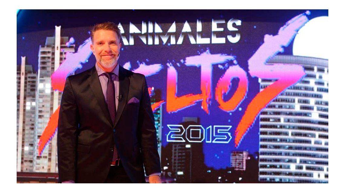 El nuevo Animales Sueltos 2016 de Alejandro Fantino