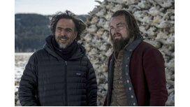 El productor argentino de Revenant: Leo salía con su madre con total tranquilidad