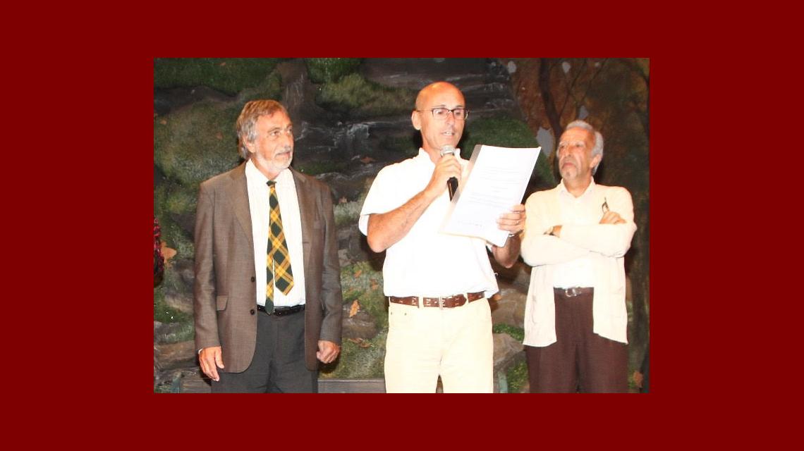 Luis Brandoni, reconocido en Mar del Plata por sus 50 años de trayectoria