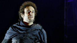 Divulgan viejos demos de tres canciones de Gustavo Cerati