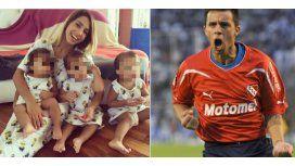 Hinchas de Independiente amenazaron a Cinthia: Balas para vos y tu familia