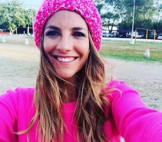 Habló María Belén Ludueña, la supuesta novia de Daniel Scioli: Esto me excede
