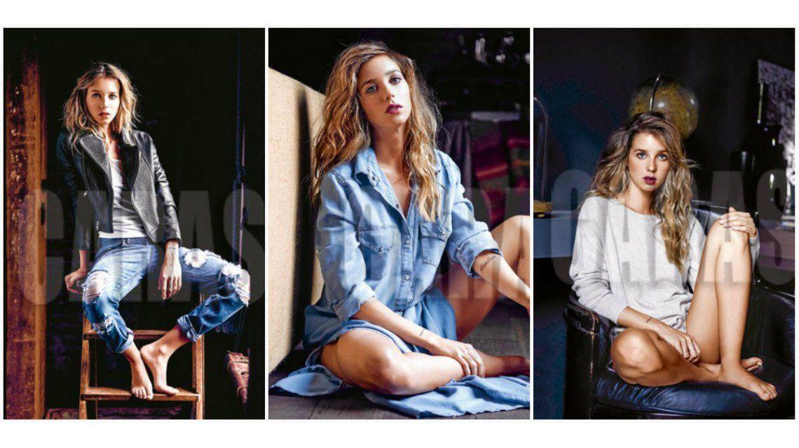 No todo es lo que parece: los hábitos de belleza anti consumo de Lucía Celasco